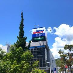 スーパースポーツゼビオ 高知インター店