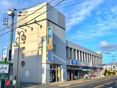 ビッグ・エー 流山江戸川台西店