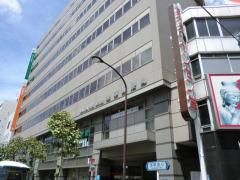 ゆうちょ銀行浅草店