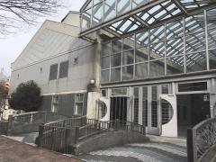 米子市文化ホール