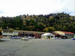 奥永源寺渓流の里