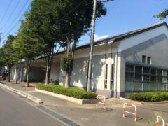 岩槻東部図書館