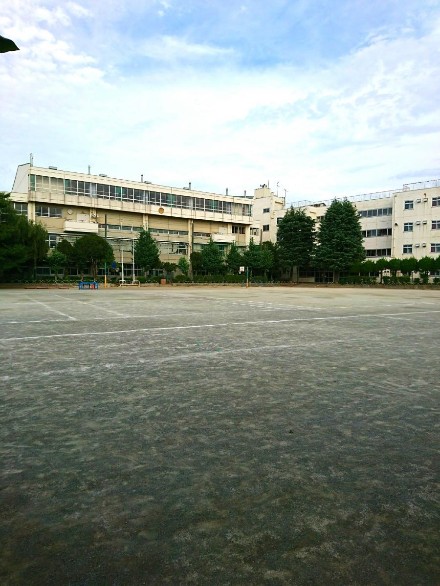 小学校 大塚