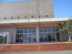 阿南市市民会館