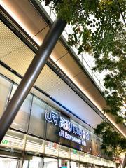 「東京駅八重洲口」バス停留所