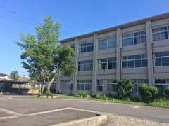 刈谷北高校