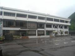 本巣市役所・根尾総合支庁舎