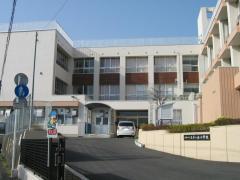 王子ヶ浜小学校