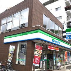 ファミリーマート 熊本九品寺一丁目店