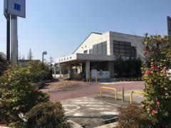 名古屋市富田図書館
