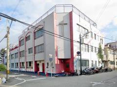 大阪四貫島教会