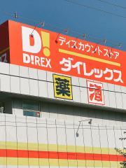 ダイレックス 大塚店