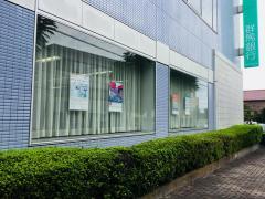 群馬銀行渋川支店