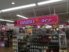 ザ・ダイソー アルプラザ亀岡店