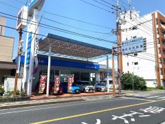 ネッツトヨタ高知安芸店