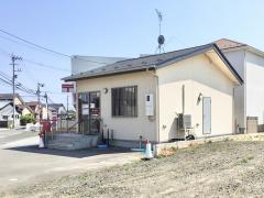 愛島簡易郵便局