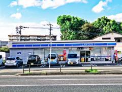 ローソン 熊本秋津新町店
