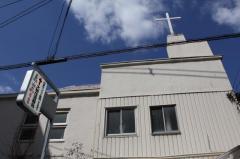 大阪住吉教会