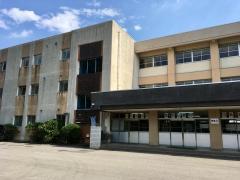 喜連川中学校