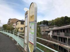 「坂下(町田市相原町)」バス停留所