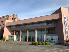 糸魚川市民会館