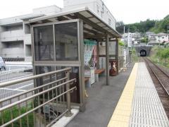 山口団地駅