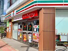 セブンイレブン 豊洲店
