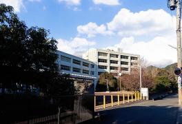 私立静岡北中学校