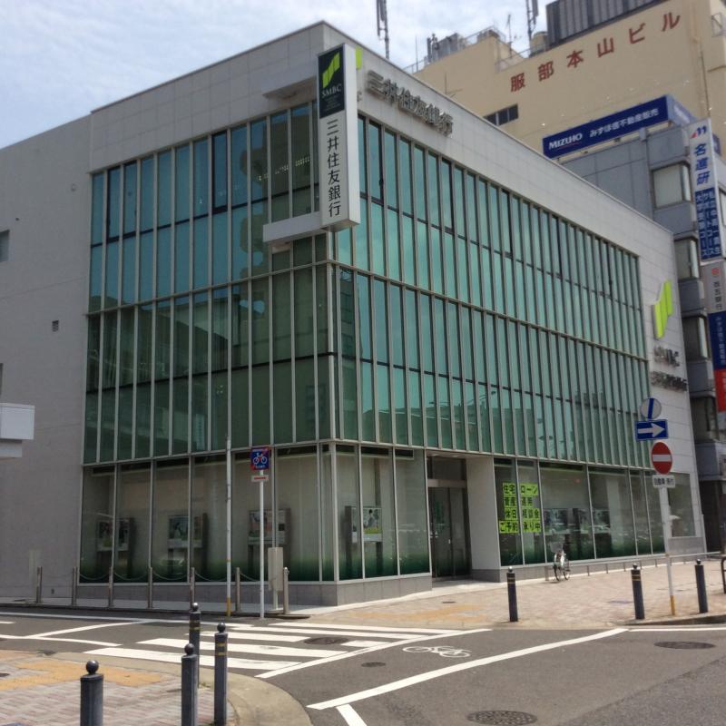 三井住友銀行 647 支店