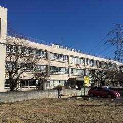 稲城第六小学校