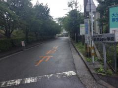 鶴見台中学校
