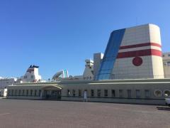 第二ターミナル(泉大津行き)