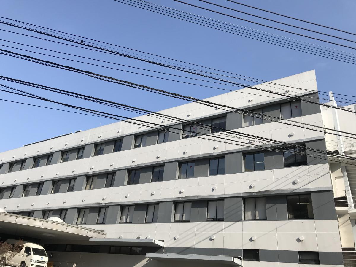 病院 飯塚