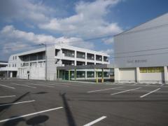 高浦中学校