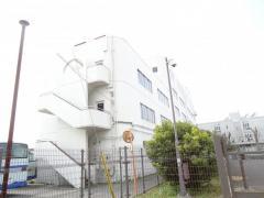 私立鈴鹿中学校
