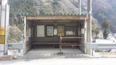 「小宮神」バス停留所