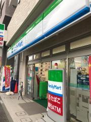 ファミリーマート 大宮吉敷町店