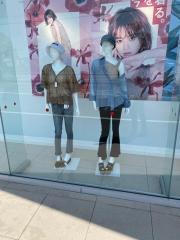 ファッションセンターしまむら 二見店