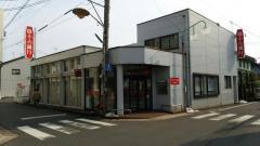十六銀行大野支店