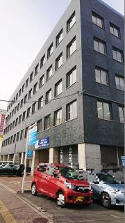 アクサ生命保険株式会社 久留米営業所