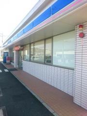 ローソン 松江春日店