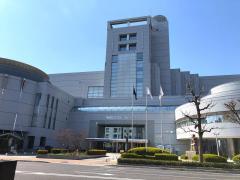 アステールプラザ(広島市文化創造センター)