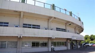 城光寺野球場