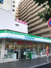 ファミリーマート 鶴舞店