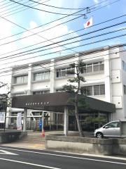 松山市役所・北条支所