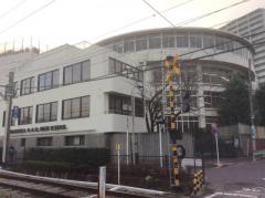 私立桜丘中学校