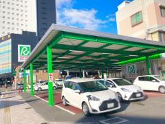 トヨタレンタリース岡山岡山駅西口店