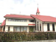 筑紫野二日市キリスト教会