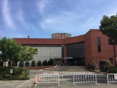 仙台市若林体育館