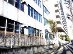 小石川税務署